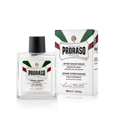 Proraso After Shave Balm Sensitive Green Tea