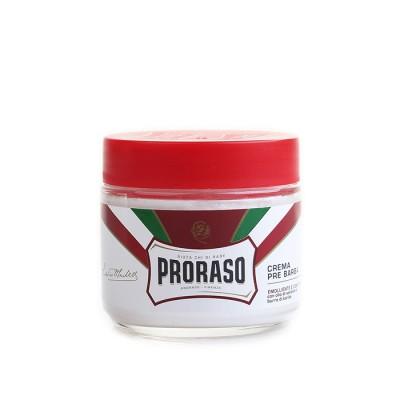 Proraso Pre Shave Cream Nourish Sandalwood